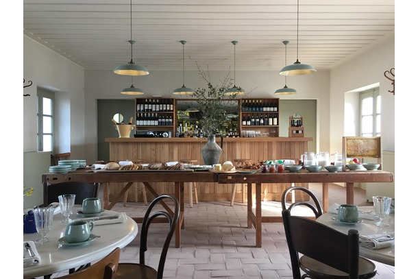 The Transformation and Revival of a Country Estate in the Portuguese Alentejo